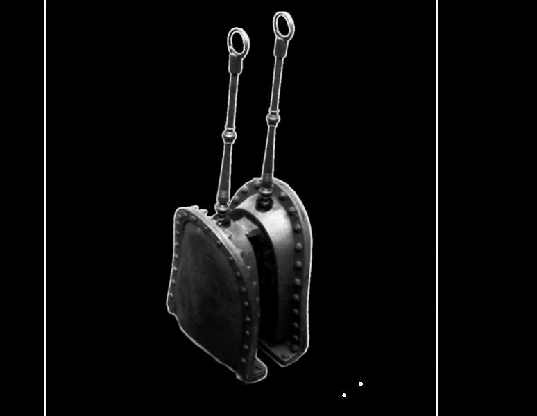 Stereoskop, Camera obscura, Objektkunst von Stefan Zoellner